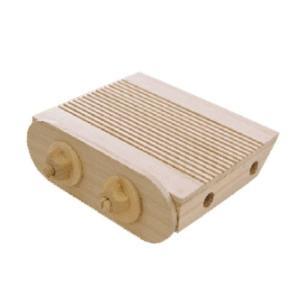 コンフォート60・コンフォート80用オプションです。  ケージ内のレイアウトにちょうといいサイズのス...