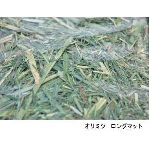 オリミツ ロングマット1kg×1個の詳細画像1