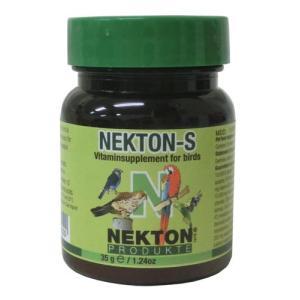 インコ サプリメント 栄養剤 / NEKTON...の詳細画像1