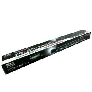 コトブキ LEDスリム600(60cm水槽用LEDライト)|aquapet