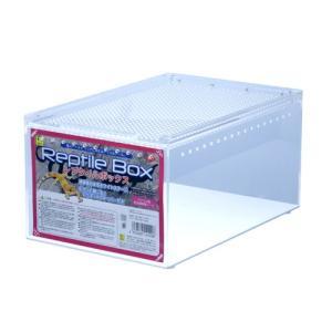 サンコー レプタイルボックス (サイズ:W200×D300×H155mm)|aquapet