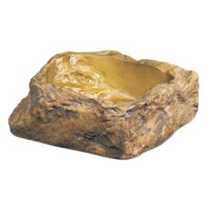 ●どのテラリウムにも調和する自然な外観 ●汚れにくく掃除がカンタン ●水入れのステップは小型種やコオ...