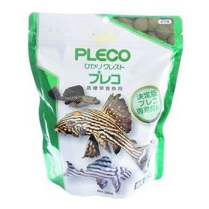 プレコ専用飼料キョーリン ひかりクレスト プレコ 300g|aquapet