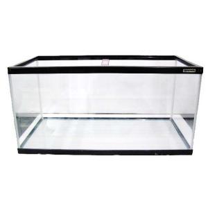ニッソー 90cm角型ガラス水槽(NS-13M) 別途送料はかかります。|aquapet