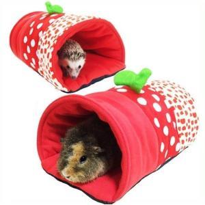ハリネズミ ハウス ベッド / りんごのトンネル (あすつく)