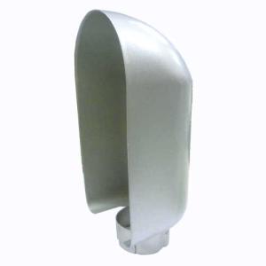 ソケット カバー 保温球/ 太陽NEO専用アルミランプカバーL