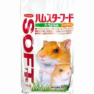 ニッパイ ハムスターフード スペシャル ソフト...の関連商品8