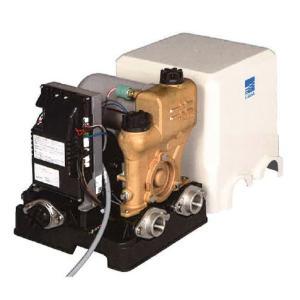 エバラ 家庭用給水ポンプ(250W/三相200V) 25HPE0.25|aquashop07