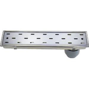 カクダイ 浴室用排水ユニット 4285-150×600|aquashop07