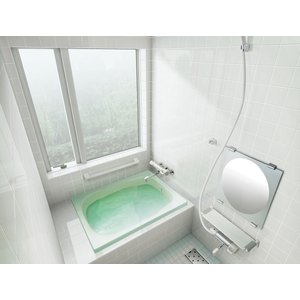 INAX 浴槽 グラスティN浴槽 1000サイズ ABN-1000|aquashop07