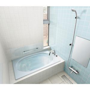 INAX 浴槽 グラスティーN浴槽 ABN-1300|aquashop07