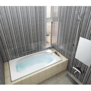 INAX 浴槽 グラスティーN浴槽 ABN-1400|aquashop07