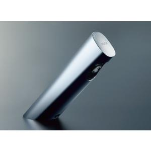 LIXIL INAX オートマージュA 自動水栓 混合水栓(排水栓穴なし) AM-200TCV1|aquashop07