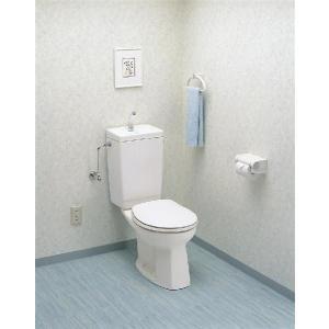 TOTO 組み合わせ便器 CS430+SS431BABL 手洗付(床排水)|aquashop07