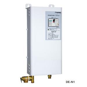 イトミック 小型電気温水器 壁掛型瞬間湯沸器 DE-N1シリーズ 号数換算5.7 三相200V DE-10N1|aquashop07