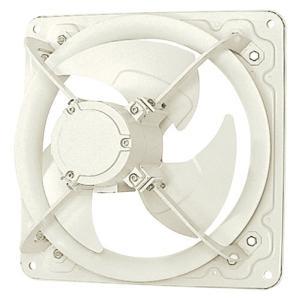 三菱電機 産業用有圧換気扇 防爆形 給気変更可能 EF-20YSD-V|aquashop07