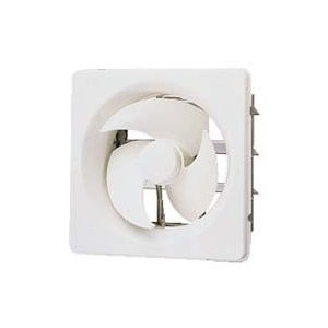 三菱電機 業務用有圧換気扇 電動シャッター付 排気専用 EFG-25SB|aquashop07