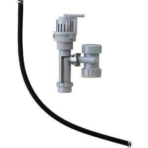 LIXIL INAX ゆプラス排水金具 EFH-4-CP/PT|aquashop07