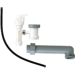 LIXIL INAX ゆプラス排水金具 EFH-4MK-AS|aquashop07