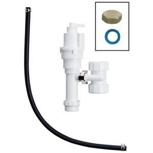 LIXIL INAX ゆプラス排水金具 φ32排水管用 EFH-5|aquashop07