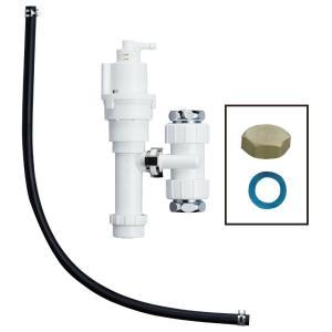 LIXIL INAX ゆプラス排水金具 φ25排水管用 EFH-5-25|aquashop07