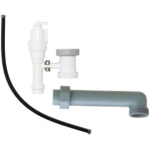 LIXIL INAX ゆプラス排水金具 EFH-5MK-AS|aquashop07