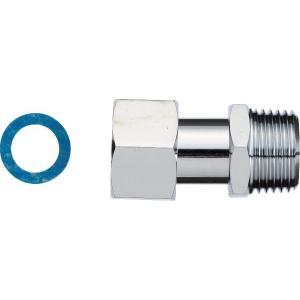 LIXIL INAX ゆプラス 自動水栓接続継手 EFH-CE1|aquashop07