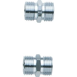 LIXIL INAX ゆプラス フレキ管ニップル EFH-FN1|aquashop07