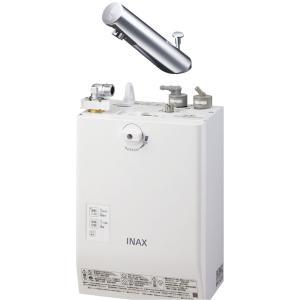 LIXIL INAX ゆプラス 自動水栓一体型壁掛 適温出湯スーパー節電タイプ 3L オートマージュA EHMN-CA3ECSA1-200|aquashop07