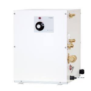 イトミック 小型電気温水器 ESNシリーズ 床置型 貯湯量30L 単相200V 適温出湯タイプ ESN30A(R/L)X220C0|aquashop07