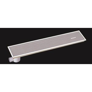 TOTO 浴室排水ユニット(樹脂製グレーチング) EWB623P|aquashop07