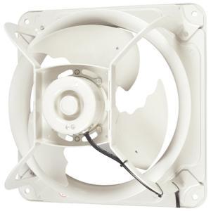 三菱電機 産業用有圧換気扇 低騒音形 排気専用 EWF-25ATA|aquashop07