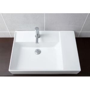 INAX フリーコレクション サティス洗面器(YL-557タイプ) ベッセル式専用アイテム YL-A557LSYG(C)V|aquashop07
