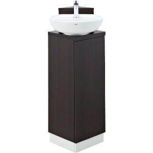 INAX コーナー手洗キャビネット(ハンドル水栓タイプ) YL-D201CCHE YL-D201CCHJ|aquashop07