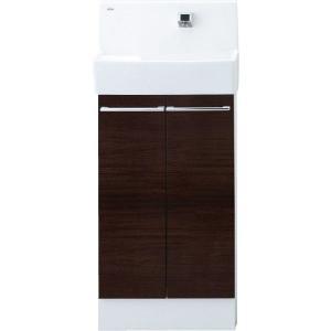 INAX トイレ手洗 コフレル ワイド(壁付) カウンター間口410サイズ YL-DA83SCHE|aquashop07