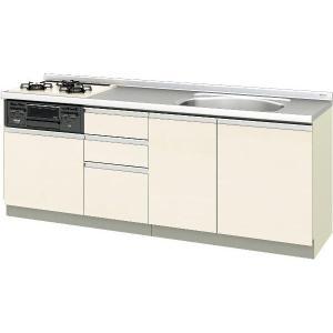 LIXIL サンウェーブ 取替えキッチン パッとりくん 間口210cm GXシリーズ GXI-U-210SNA GXC-U-210SNA|aquashop07