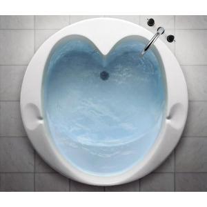 INAX XSITE浴槽 φ1,400サイズ 丸型タイプ 標準仕様 JBS-1400/ASW |aquashop07