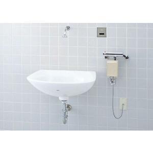 INAX 手術用手洗器(自動水栓) L-125 + LF-B58TSM-1|aquashop07