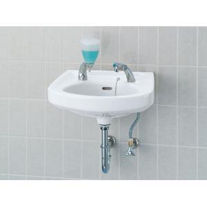 INAX 小形洗面器 (立水栓セット) L-132G + LF-503|aquashop07