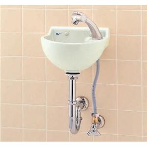 INAX 平付小型手洗器  L-32AN + LF-503|aquashop07