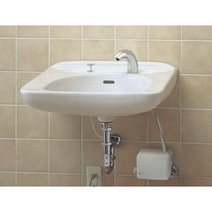 TOTO バリアフリー洗面器セット L103A + TENA50A|aquashop07