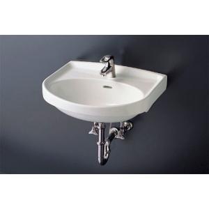 TOTO 壁掛洗面器(中形)セット L250C + TLHG31DEF|aquashop07