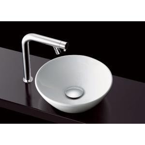 TOTO 丸形手洗器 L701 + TLC11C2|aquashop07