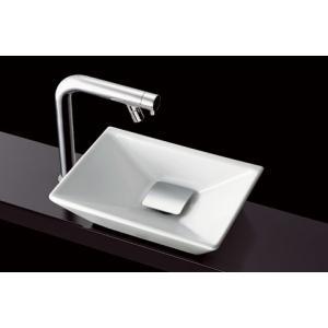 TOTO 角形手洗器(小形)セット L711 + TLC11C2|aquashop07