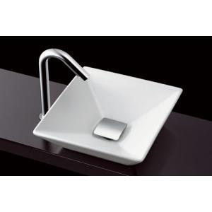 TOTO 角形手洗器 (大形)セット L712 + TENA12BL|aquashop07