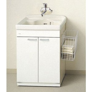 TOTO 洗濯流しユニット LAA604SA|aquashop07