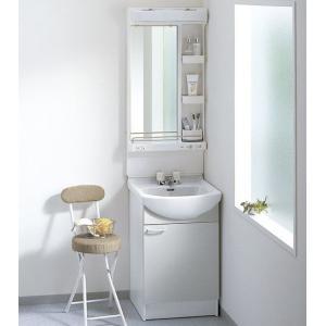 TOTO 洗面化粧台 Aシリーズ LDA506ACUK + LMA500NS|aquashop07