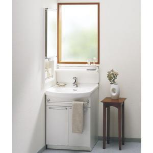 TOTO 洗面化粧台 Aシリーズ LDA606AEA + LCA600K|aquashop07