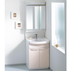 TOTO 洗面化粧台 Aシリーズ LDA606BEP + LMA601KCR|aquashop07