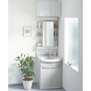 TOTO 洗面化粧台 Aシリーズ  LDA606BYK + LMA600KC|aquashop07